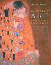 Gardner's Art Through the Ages by Fred S. Kleiner & Christin J. Mamiya, 2nd Ed.
