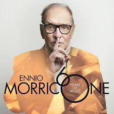 ENNIO/CZECH NATIONAL SO MORRICONE - MORRICONE 60   CD+DVD NEUF MORRICONE ENNIO