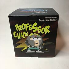 "🔥South Park The Fractured But Whole Professor Chaos Butters 7"" Medium kidrobot"