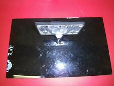 JVC BC50R TV BASE STAND AND SCREWS 10603