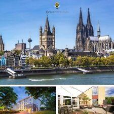 Angebote für Kurzreisen aus Köln