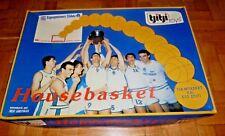 UNIQUE GREEK EUROPEAN CHAMPIONS NATIONAL TEEM HOUSE-BASKET GAME 1987 MIB
