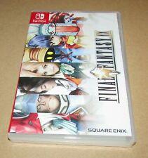 Final Fantasy IX (Nintendo Switch) Brand New / Fast Shipping