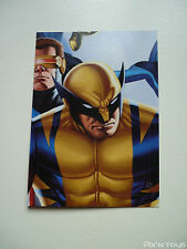 Sticker Marvel Heroes Ultimate Collection N°69 / Preziosi Collection 2008 NEW