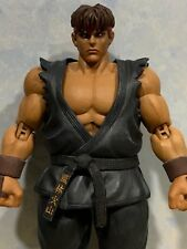 (IN STOCK, READY TO SHIP) STORM COLLECTIBLES STREET FIGHTER 2 :  EVIL RYU