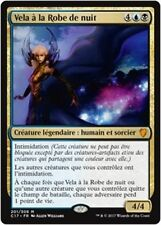 MTG Magic C17 - Vela the Night-Clad/Vela à la Robe de nuit, French/VF