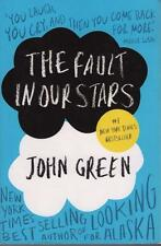 THE FAULT IN OUR STARS - JOHN GREEN (PAPER TOWNS) FAST FREE POST FROM SYDNEY