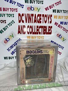 Vintage 1987 Mattel DWORK BOGLIN, Series 1 Large , with Hang Tag AFA 80 L@@K!!