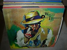 DAVID LIEBMAN what it is ( jazz ) - WHITE LABEL PROMO -