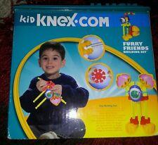 Kids K 'NEX Furry Friends.