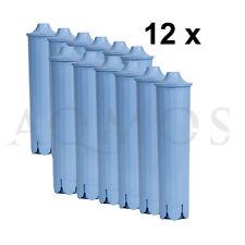 12x Original Jura Claris Blue 67007/ 67133/ 71312 Filterpatrone Filterkartusche