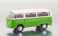 "VW T2b Bus ""White/Green"" (Premium Classixxs 1:43 / 11753)"