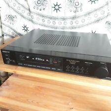 Sony ST 730 ES Tuner