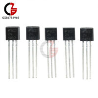 10PCS 2N5457 2N5457G TO-92 JFET N-Channel Transistor