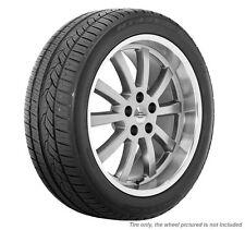 1 New 255/50R20 Nitto NT421Q Tire 109V 255/50-20