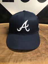 OC Sports Atlanta Braves MLB Baseball Hat Cap NWOT