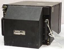 ELMER SP650/C-MM707 HF Power Amplifier 1500W 3 Phase 400Hz