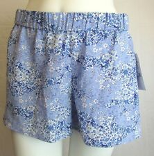 EQUIPMENT FEMME  LANDIS SHORT  SIZE XS