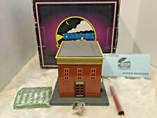 MTH TINPLATE # 436 POWER HOUSE  NEW IN BOX