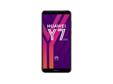 "Móvil - Y7 (18) 5.99"", 4G, 4N, 16 GB, 256 GB, Negro"