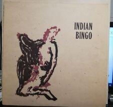 INDIAN BINGO - SCATOLOGICAL - vinile 33 giri NUOVO -