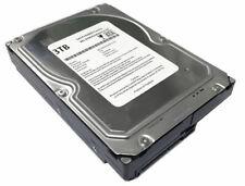 """3TB 7200RPM 64MB Cache SATA III 6Gb/s 3.5"""" Hard Drive (PC/Mac/DVR)"""