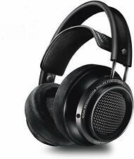 Philips Fidelio X2HR High Resolution Sound Isolation Velvet Cushions Headphones