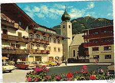 Autriche - cpsm - WESTENDORF mit Nachtsöll  ( i 5317)