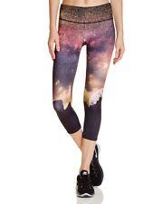 NEW Onzie Night Falls Capri Yoga Leggings Size M/L Medium Large