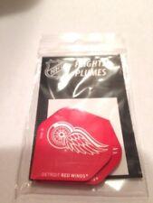 NHL Dart Flights(3-Flights) Detroit Red Wings (Red)
