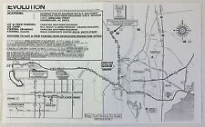 2012 NBC REVOLUTION Set-Used LOCATION MAP