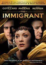 The Immigrant DVD  FREE FIRST CLASS SHIPPING !!!!!