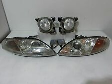 JDM Toyota Soarer Lexus SC300 SC400 JZZ30 HID Headlights Head Lights Lamps 1 Set