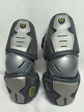 Elbow Guards Reebok 6k Grey, Small. Used, In Great Shape