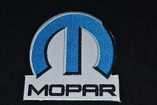 Mopar,Aufbügler,Patch,Aufnäher,Badge,Pick up,Truck,V8,Hemi,Muscle Car,Racing