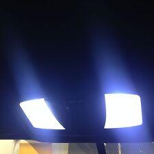T10 SMD 3W super white LED bulb/globe for Nissan 370Z interior roof lights