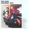 THE CARS - Greatest Hits (Cd 1985)