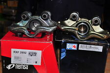 2 Bremssättel Bremse Quinton Hazell RXF2891/2892 Renault