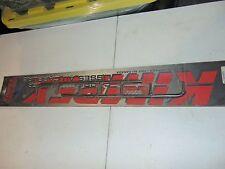 Kimpex #271882, 90 Degree Carbides Runners Yamaha 08-251-25