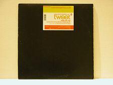 "MISSY ELLIOT & TIMBALAND ""TWEET"" OOPS (OH MY) VINYL LP - RARE - FREE SHIPPING!!"