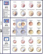 2015 AGGIORNAMENTO EUROCOLLECTION x SERIE ANNATA EURO - 6 PG. - ART. 91/15