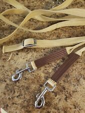 12' Long Lines Driving Reins