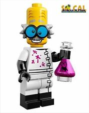 LEGO Minifigures Series 14 71010 Monster Scientist - NEW
