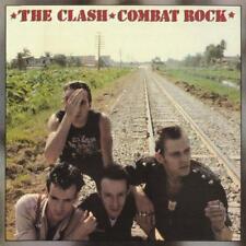 The Clash - Combat Rock 2013 (NEW CD)