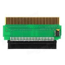 Convertidor Adaptador Famicom A Nes Conector Para Nintendo Nes 60 Pines a 72 Pines