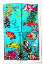 Tea Towel - Great Barrier Reef - 100% Cotton