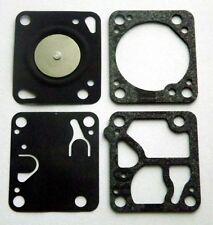 Carburetor diaphragm kit D10-MDC & D1-MDC suits Walbro MDC carbies . McCulloch +