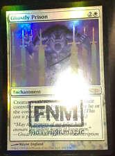 Prison fantômale FOIL / PREMIUM - Ghoslty Prison DCI FNM Promo - Magic mtg