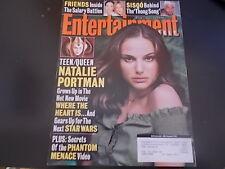 Natalie Portman - Entertainment Weekly Magazine 2000