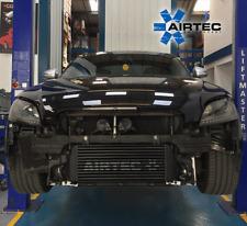 Airtec intercooler Upgrade AUDI TT RS (8J) Inc modifié Powder Coated CRASHBAR